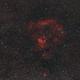 NGC 7822,                                Astro-Wene