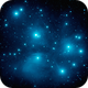 Pleiades - The Seven Sisters - M45,                                Miguel Morales
