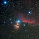 IC434 beta,                                Christopher