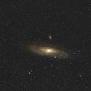 M31 Andromeda,                                ThomasR
