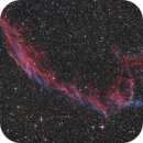 NGC6992 - what can you do with 50 minutes RGB,                                Thomas Richter
