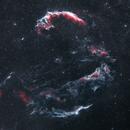 Veil Nebula,                                lucas1188