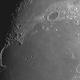 Sunrise (Sinus Iridum, Mare Imbrium, Plato, Archimedes),                                HenrikE