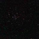 Messier 34,                                simon harding
