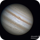 Jupiter 2011.12.01,                                Alessandro Bianconi