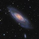 M106 HaLRGB,                                Ray Liao