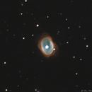 Eight Burst Planetary Nebula (NGC 3132),                                Bruce Rohrlach