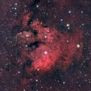 NGC7822 - Ced214 - Sh2-171,                                astrotaxi