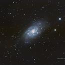 NGC 2403,                                Richard Willits