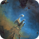 M16 - Pillars of Creation,                                Janco