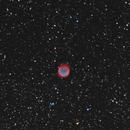 NGC 6781,                                Josef Büchsenmeister