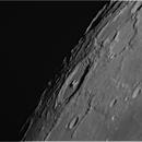 Pythagoras Crater of the Moon,                                Brian Preston