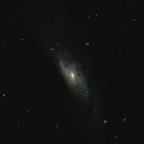 Messier 106,                                Emre Erkunt