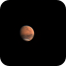 Mars on May 11, 2018,                    JDJ