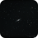 NGC2683,                                Alientrader