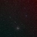 Messier 37/NGC 2099 Open Cluster in Auriga,                                  Sigga
