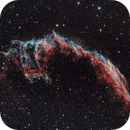 The Eastern Veil Nebula,                                  Marcel N.
