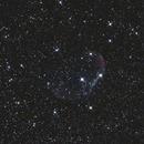 NGC 6888,                                Astrolulu