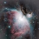 M42 test,                                  Nathan Duso