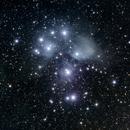 M45,                                pterodattilo