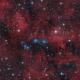 NGC6914,                                Peter Folkesson