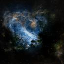 The Omega Nebula,                                greg_kotz