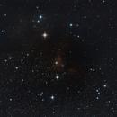 Caldwell 9 (no guiding/unmodified EOS 450D),                                Thomas