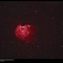 NGC 2174,                                Jeremy