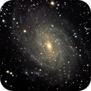 NGC 6744 with ASI 178 MM-C,                                  Luiz Claudio Ramo...