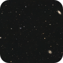 NGC4523 M88 & M91 Widefield,                                KiwiAstro