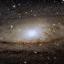 Andromeda Core,                                gnotisauton84