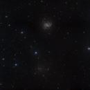 NGC 6946,                                Manfred Ferstl