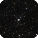NGC 4038/4039,                                Alan Karty