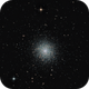 The Great Globular Cluster in Hercules (M13),                                Olivier Ravayrol