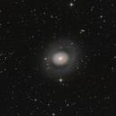 Messier 94,                                Jenafan