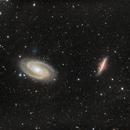 M81 - M82,                                LAMAGAT Frederic