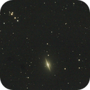 The Sombrero Galaxy Wide-field,                                Zach Coldebella