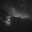IC 434,                                Valentin