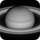 Saturn | 2019-08-21 4:34 | NIR,                                Chappel Astro