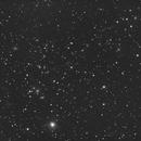 Galaxies Chain in Hercules,                                Rino