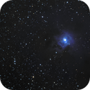NGC7023 - Iris Nebula,                                  Damien7400