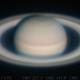 Saturn   2018-10-29 0:56 UTC   RGB,                                Chappel Astro