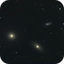 M105 and Friends,                                Hap Griffin