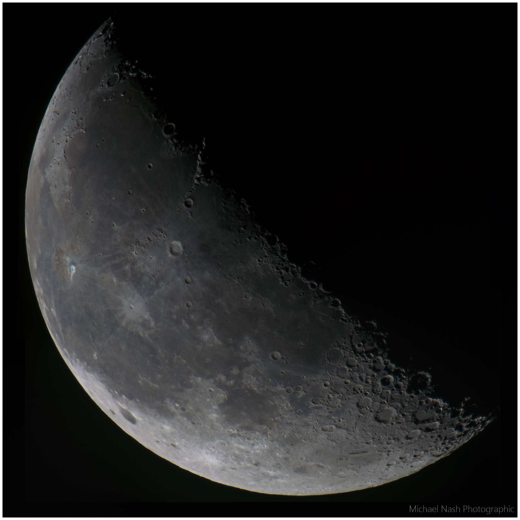 Moon 2018-11-30 43.4% Waning,                                Mike Nash