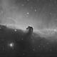Horse Head Nebula,                                JM