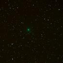 Comet Atlas C/Y4 2 hours,                                Scotty Bishop