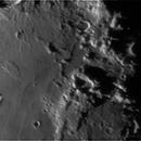 Región lunar,                                comiqueso