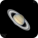 Saturn: July 05, 2020,                                Ecleido  Azevedo
