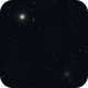 M53 and NGC5053 Two Globs,                                Stan Smith