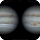 Jupiter and Io,                                Walter Martins